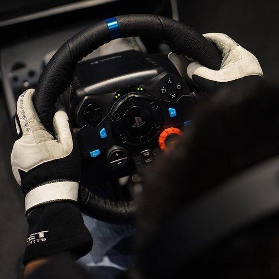 Logitech G29 Driving Force - Racestuur en Pedalen - PlayStation 5, PlayStation 4 & PC