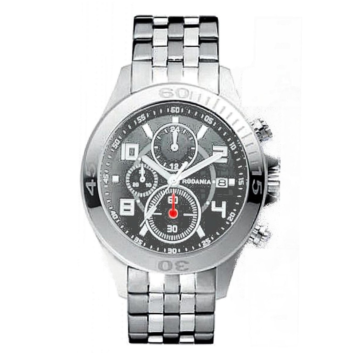 Rodania Heren Horloge Chronometer 2479247 -  Clint