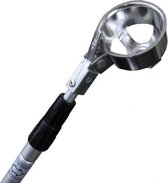 Legend Golfball Retriever - Golfclubaccessoire - 9Feet / 275cm - Zilver
