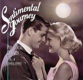 Sentimental Journey: Pop Vocal Classics Vol. 4