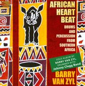 African Heartbeat - Drums And Percussion From Sout