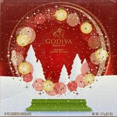 Godiva 2020 Adventskalender 24 stuks Chocolade