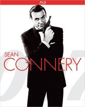 James Bond - Sean Connery collection (Blu-ray)
