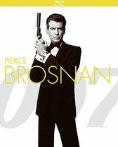 James Bond - Pierce Brosnan Collection (Blu-ray)