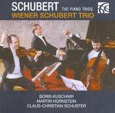 Wiener Schubert Trio - The Piano Trios