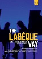 Labeque Way