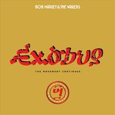 Exodus 40 - The Movement Continues (Limited Edition)
