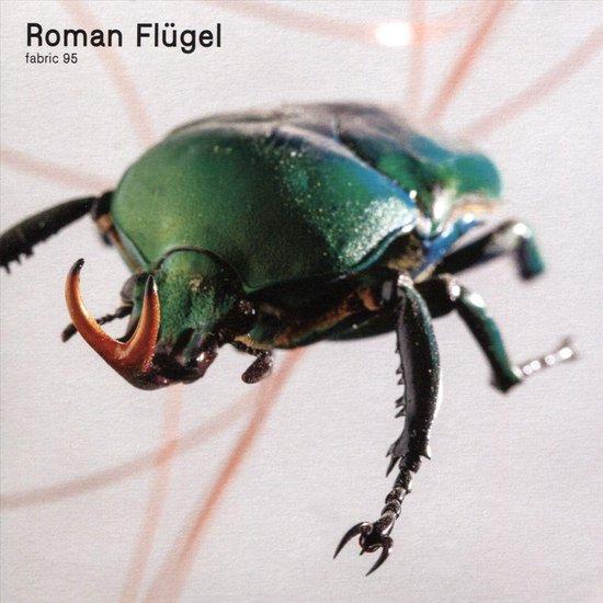 Fabric 95 Roman Flugel