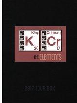 Elements: 2017 Tour Box