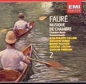 Fauré: Musique de Chambre 2