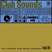 Club Sounds Vol. 10