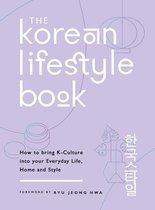The Korean Lifestyle Book