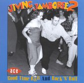 Jiving Jamboree 2: Good Time R&b And Rock 'n' Roll