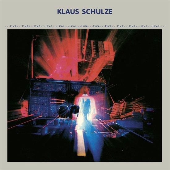 Schulze Klaus - Live