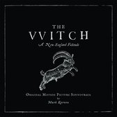 Witch [Original Motion Picture Soundtrack]