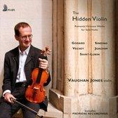 Vaughan Jones - The Hidden Violin