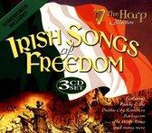 Various - Irish Songs Of Freedom