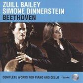 Piano And Cello Sonatas
