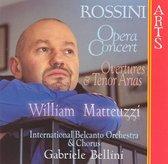 Rossini: Opera Concert