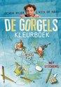 Kinderboek De Gorgels kleurboek (pb)