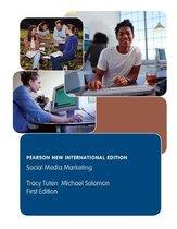 Social Media Marketing: Pearson  International Edition
