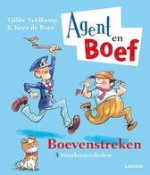 Agent & Boef - Agent en Boef - Boevenstreken
