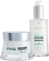 LR ZEITGARD Anti-Age System Hydrating-Set,Hydraterende set