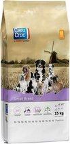 Carocroc Small Breed 25/16 - Hondenvoer - 15 kg