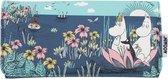 Portefeuille Moomin lotus wallet