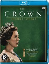 The Crown – Seizoen 3 (Blu-ray)