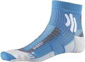 X-socks Hardloopsokken Marathon Polyamide Blauw Mt 39/41