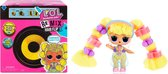 L.O.L. Surprise Remix Hairflip Tots Serie A - Minipop
