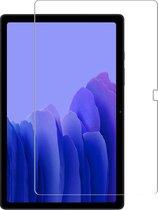 Samsung Galaxy Tab A7 2020 Screenprotector Tempered Glass Gehard Glas