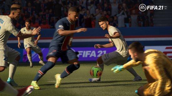 FIFA 21 - Xbox Series X/S/Xbox One - Download