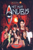 Huis Anubis, Het - Seizoen 3 (Deel 2)