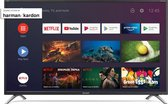 Sharp Aquos 32BI2EA - 32inch - HD-ready - Android Smart-TV