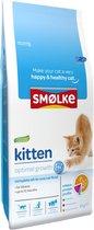 Smolke Kitten Kattenvoer - 2 kg