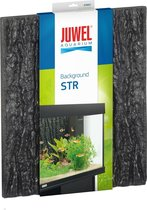 Juwel Achterwand - Aquarium Decoratie - 50 cm x 60 cm - Zwart
