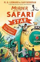 Murder on the Safari Star