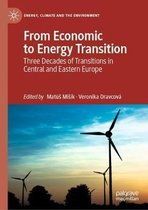 From Economic to Energy Transition