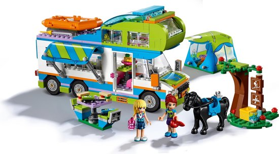 LEGO Friends Mia's Camper - 41339 - LEGO