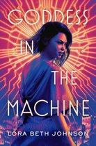 Omslag Goddess in the Machine