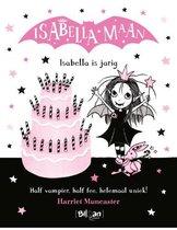 Isabella Maan 3 -   Isabella is jarig