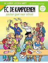 F.C. De Kampioenen  -   Paulien gaat naar school