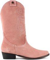 Roze Cowboylaarzen voor Dames kopen? Kijk snel! |