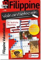 Denksport Tien voor Taal Filippine vakantieboek editie 68