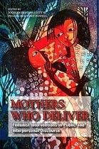 Omslag Mothers Who Deliver