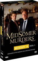 Midsomer Murders: S14.1
