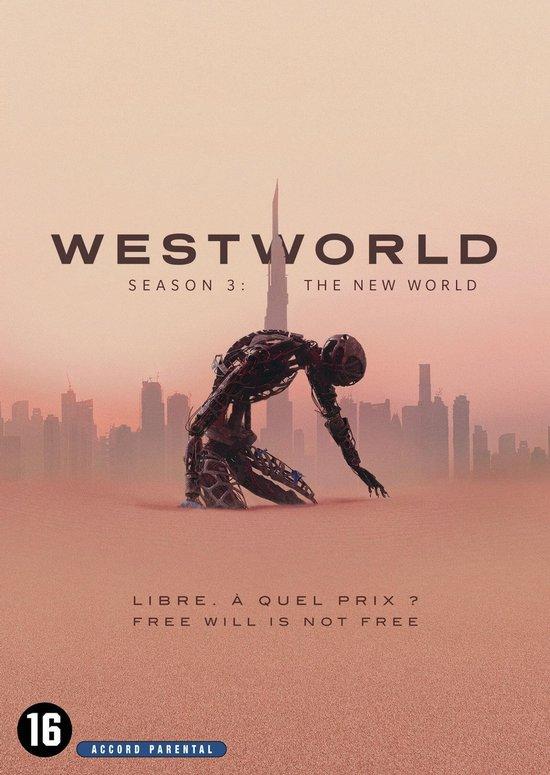 Westworld - Seizoen 3