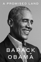 Boek cover A Promised Land van Barack Obama (Hardcover)